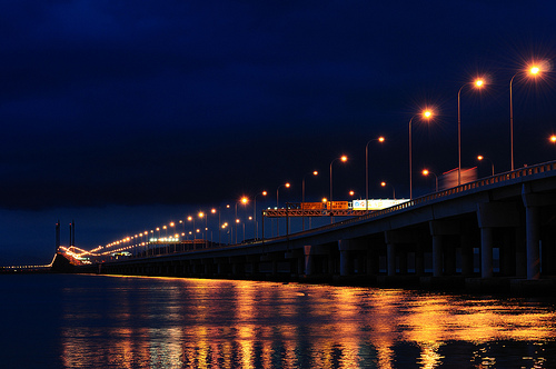 Penang Bridge, cost of living in Penang
