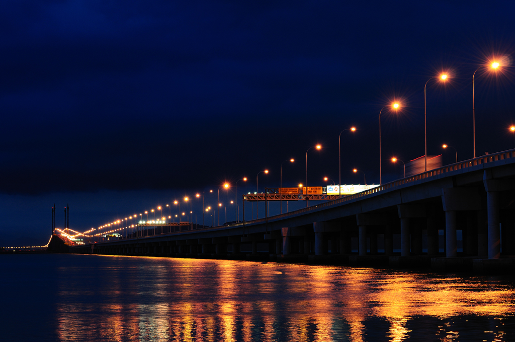 Penang-Bridge, cost-of-living-in-penang