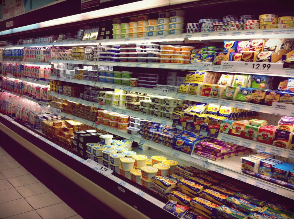 Where to buy Groceries in Penang