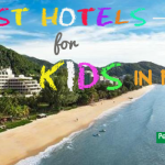 Kids Friendly Hotels in Penang