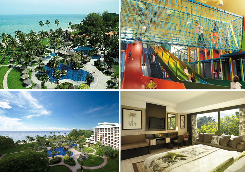 Golden Sands Resort Penang